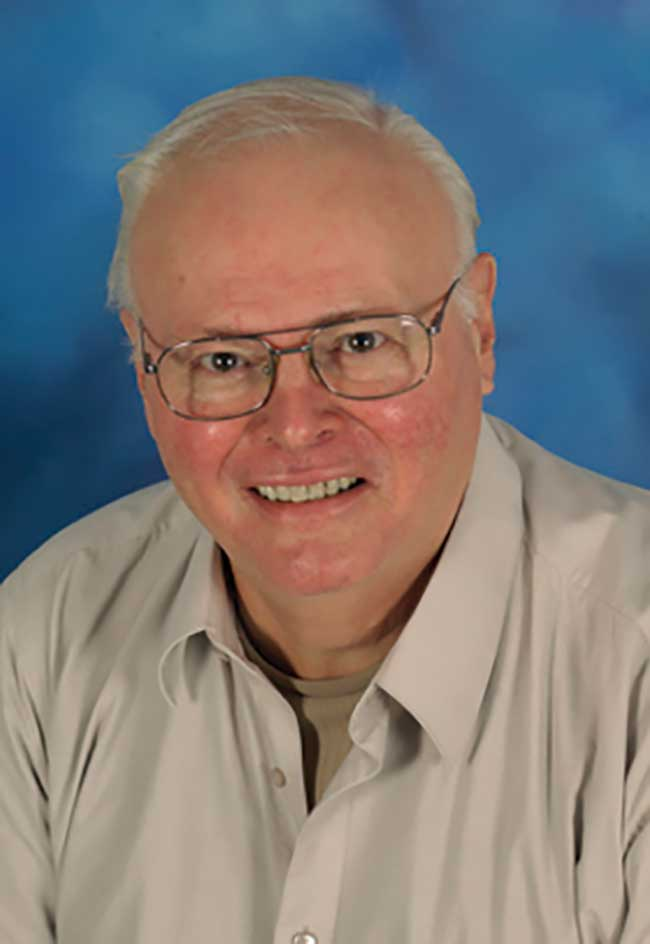 Robert R. Alfano