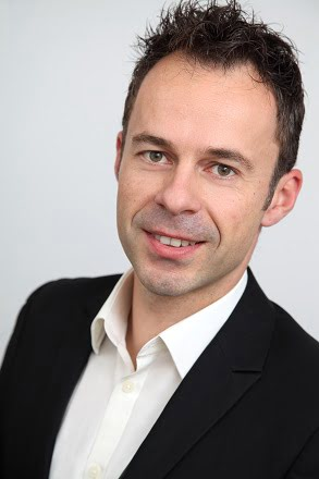 Uwe Wagner, new Chief Technology Officer of 3D-Micromac AG.