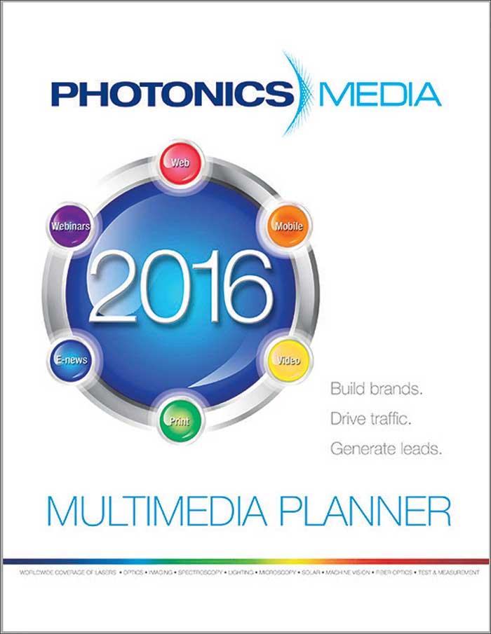 2016 Media Kit