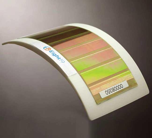 Promise of Organic Photonics Looms Large