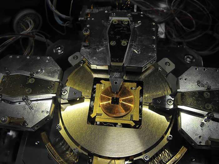 Optical Techniques Tackle Nanoscale Measurements