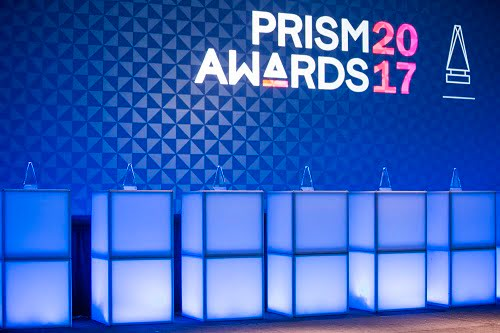 The 2018 Prism Awards honor the photonics industry's top innovators, products and technology.