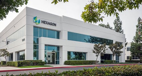 Hexagon Manufacturing Opens Second California Solutions Facility