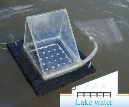 Solar-Powered Water Purifier Could Boost Water Security in Developing Regions