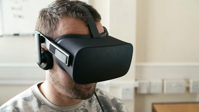 Virtual reality training for safety critical jobs.