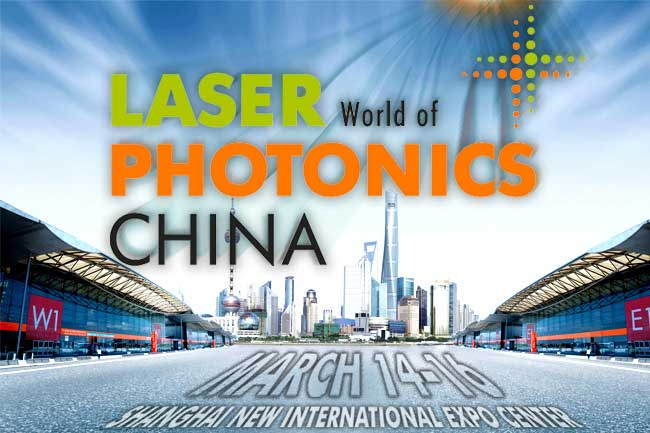 Laser World of Photonics China Sneak Preview