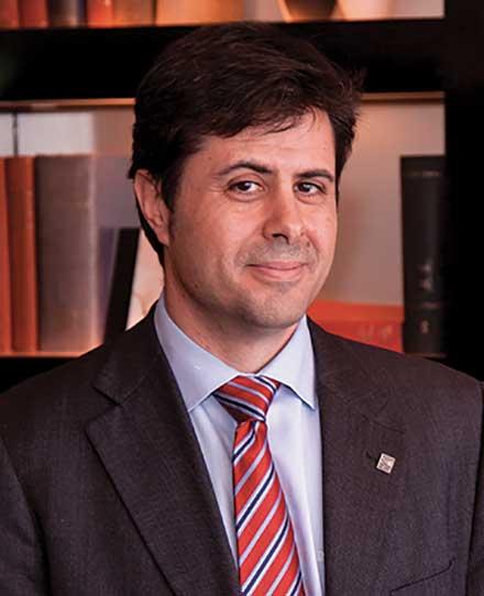 Iñaki Gutiérrez-Ibarluzea.