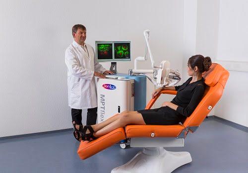 Most Innovative Medical Diagnostics System Europe 2017
