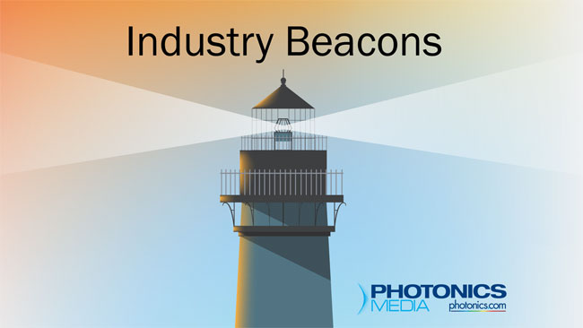 Industry Beacons logo
