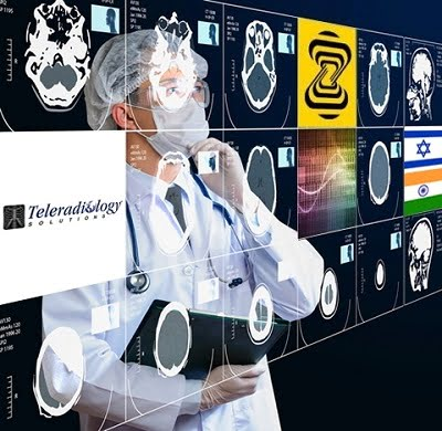 Zebra Medical Vision partners with Telerad Tech, the technology arm of India's first and largest teleradiology company Teleradiology Solutions (TRS) corporation.