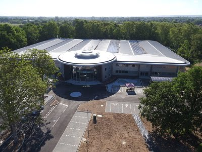 Vision Engineering Opens New Headquarters in Surrey