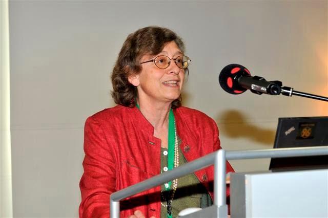 president-elect Roberta Ramponi