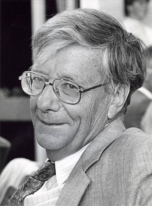Dr. Nicolaas Bloembergen