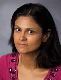 Nimmi Ramanujam
