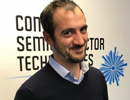 Antonio Samarelli