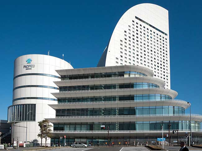 The Optics and Photonics International Conference and Exhibition 2018 will be held at the Pacifico Yokohama convention complex in Japan from April 23 to 27.