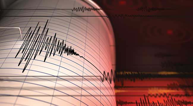 Fiber Optic Cables Find Use as Seismic Sensors