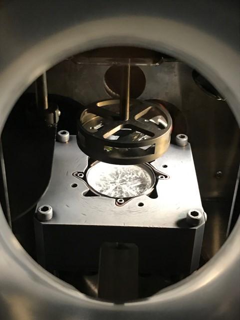 RIR-MAPLE thin film deposition technique, Duke University.
