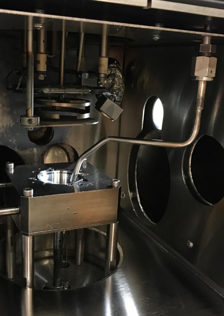 RIR-Maple thin-film deposition technique, Duke University.