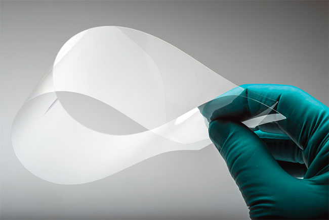Flexible Glass Substrates Enable Large-Scale Integration