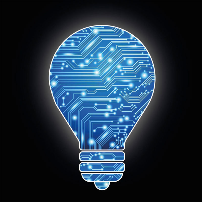 Machine learning predicts most useful materials for LEDs, University of Houston.