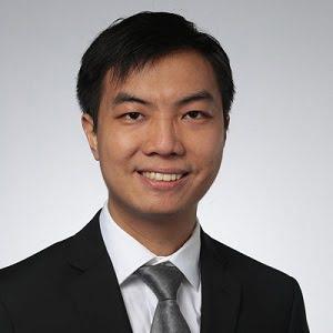 Yongxin (Leon) Zhao