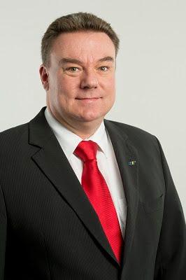 Carsten Steger