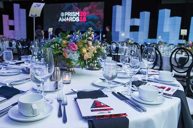 Marking its 10th year in 2018, the annual Prism Awards for Photonics Innovation highlights some the world's top technology advancements.