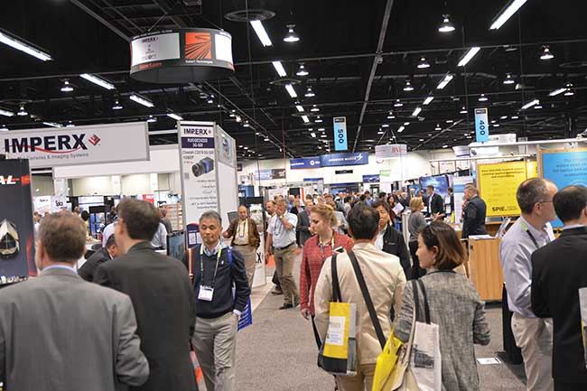 The DCS exhibition is slated to host more than 700 companies from around the world.