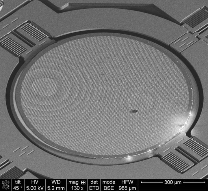 Lens-on-MEMS Technology Could Lead to More Compact Optical