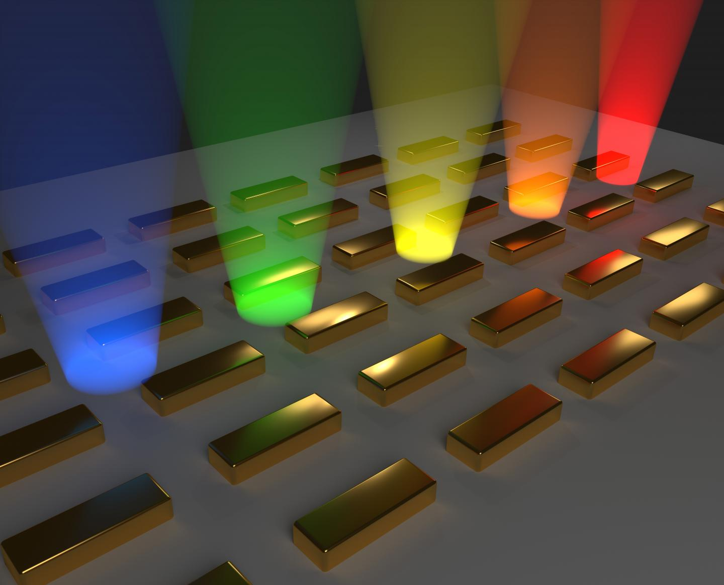 A new Bose-Einstein condensate created by Aalto University.