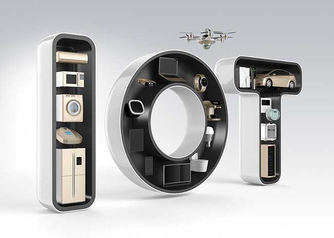 IoT is driving rapid growth in the smart home technology sector and demands smarter IR sensor technology to support the ever-growing range of smart home connectivity innovations.