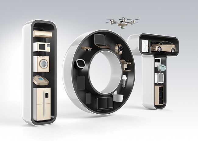 IR Sensors Make Smart Devices Smarter