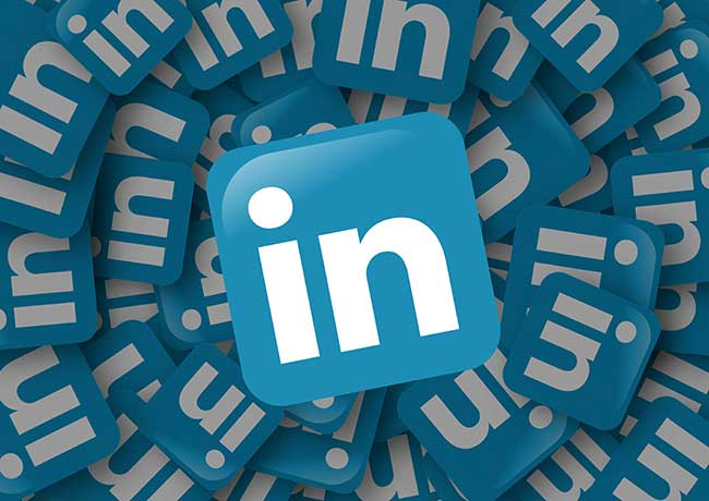 Find Marketing Power, Value with LinkedIn