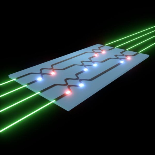 Researchers Move Closer to Completely Optical Artificial Neural Network, Stanford University.