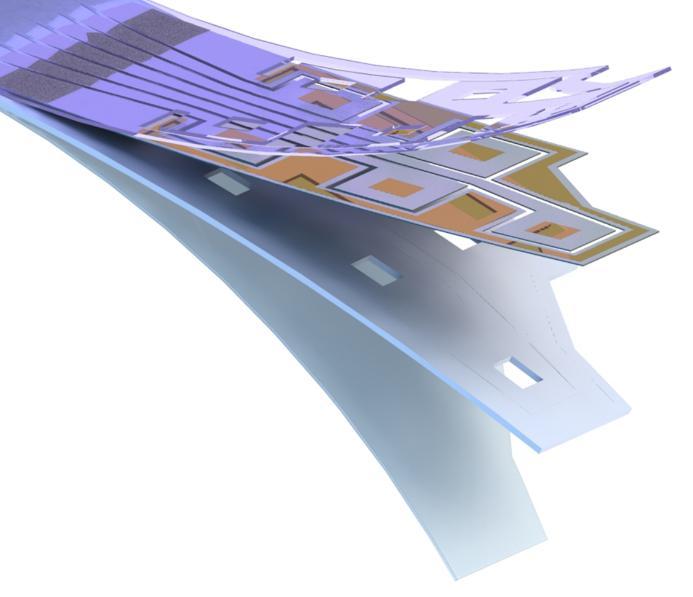 Device Built via Laser Lift-Off Could Advance Precision Medicine