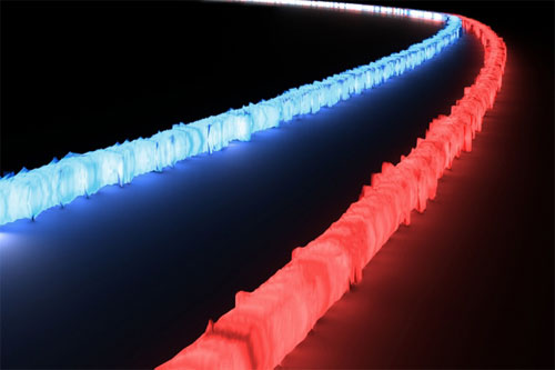 On-chip optical filter processes light across wide spectra, MIT.