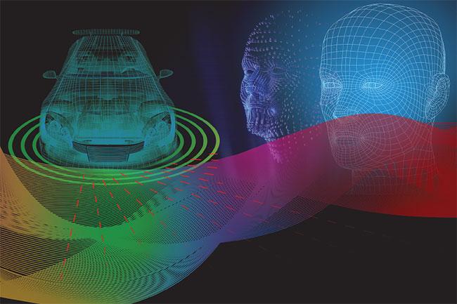 3D Sensing Bolsters Robotic Guidance