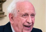 Roy J. Glauber, 1925-2018