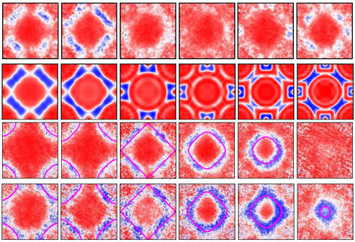 Using light waves to study topological materials, TU Wien, University of Science & Technology of China.