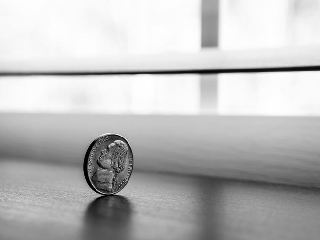 Sales and marketing are two sides of the same coin