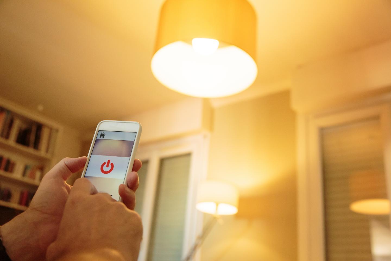 Possible security gaps in smart light bulbs, UTSA.