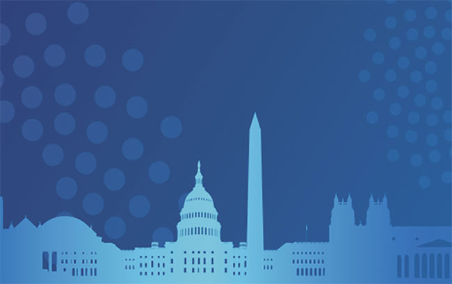 The 2019 ASCB EMBO Annual Meeting and Conference will convene around topics covering cells from all angles at the Walter E. Washington Convention Center in Washington, D.C., Dec. 7-11. Courtesy of the American Society for Cell Biology.