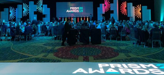 2019 Prism Awards Ceremony