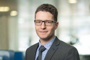 Christian Zellweger, FISBA CTO