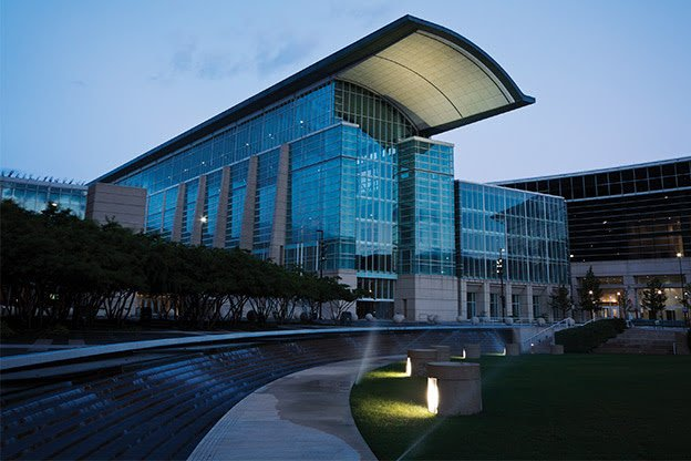 Chicago's McCormick Place