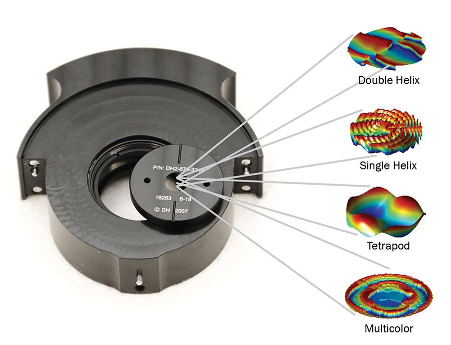 Optical Advancements Enable High-Precision 3D Imaging
