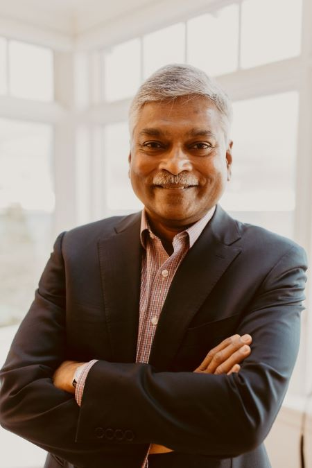 S. Subbiah, Chief Product Officer of Zemax