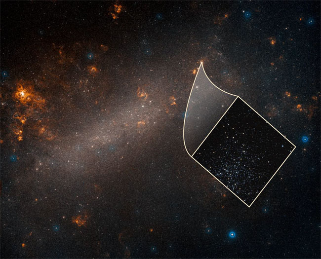 New Hubble measurements confirm universe is expanding faster than expected. The Johns Hopkins University.