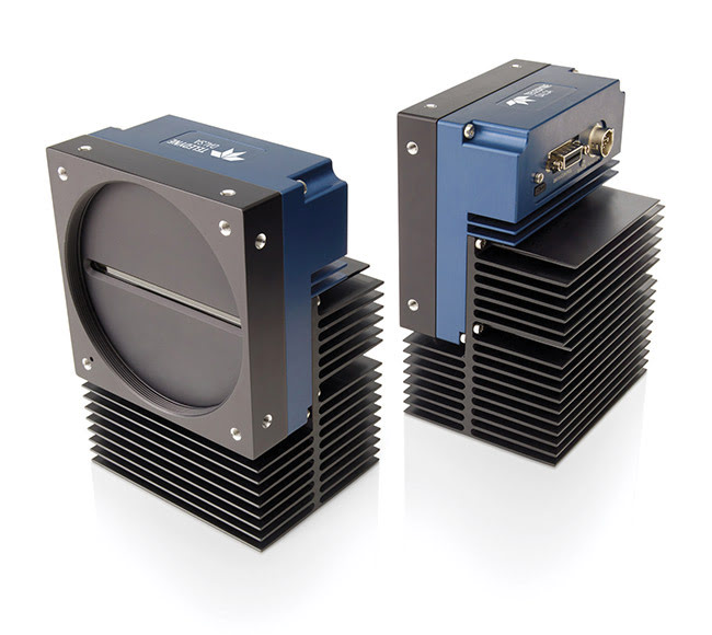 Demand for Versatile CMOS Sensors Continues to Grow